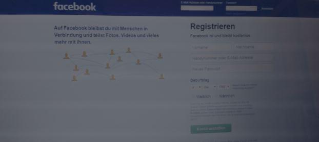 Facebook bekanntschaften machen